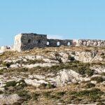 Firma per restituire il fortino S. Ignazio alla città.